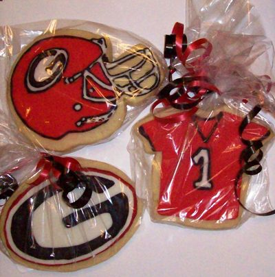 "Individually wrapped 4"" cookies $3.50 each!"