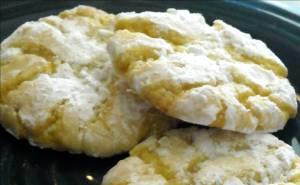lemonsugarcookies